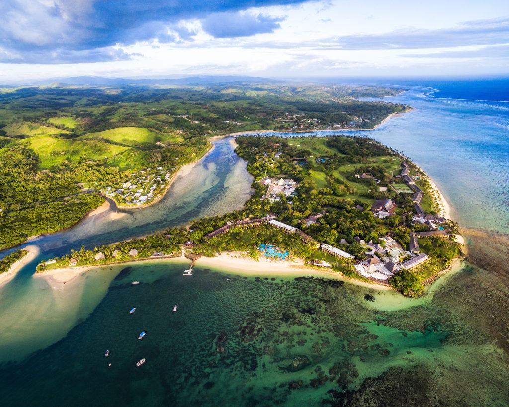 Shangri La Fiji by Drone by Michael Matti e1514943225927 - Our Constitution